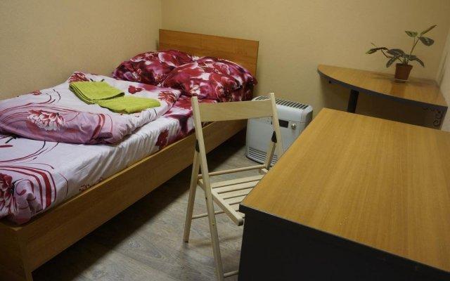 Tikhy Tchas Nikitskaya Capsule - Hostel Москва комната для гостей
