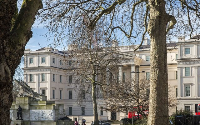The Lanesborough, Oetker Collection - A Leading Hotel of The World