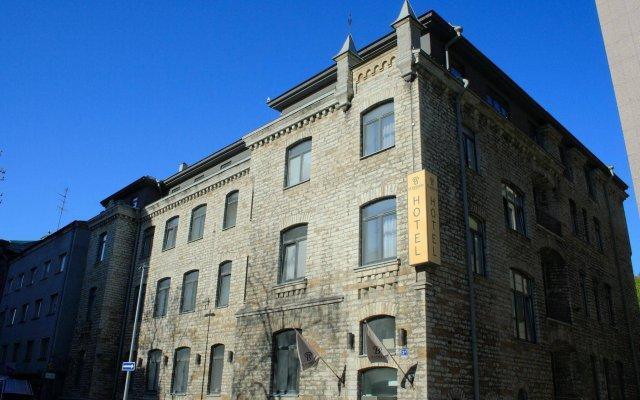 Отель St. Barbara Hotel Эстония, Таллин - - забронировать отель St. Barbara Hotel, цены и фото номеров вид на фасад