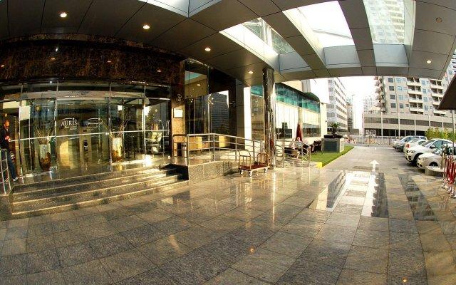 Отель First Central Hotel Suites ОАЭ, Дубай - 11 отзывов об отеле, цены и фото номеров - забронировать отель First Central Hotel Suites онлайн интерьер отеля