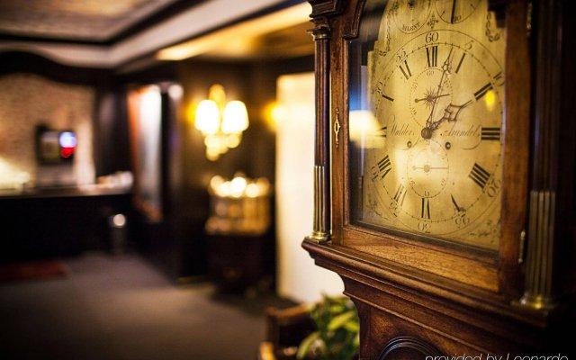 Отель First Hotel Kong Frederik Дания, Копенгаген - отзывы, цены и фото номеров - забронировать отель First Hotel Kong Frederik онлайн вид на фасад