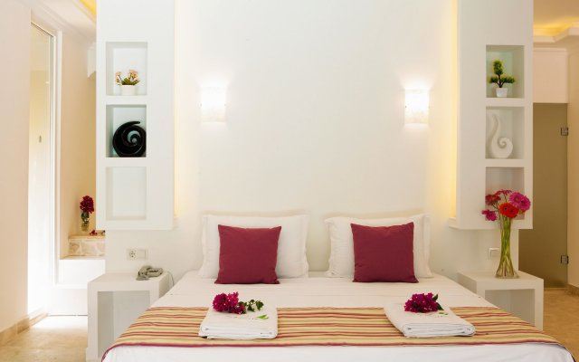 Likya Gardens Hotel Турция, Калкан - отзывы, цены и фото номеров - забронировать отель Likya Gardens Hotel онлайн комната для гостей