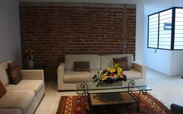 Отель Expo Ejecutivo комната для гостей