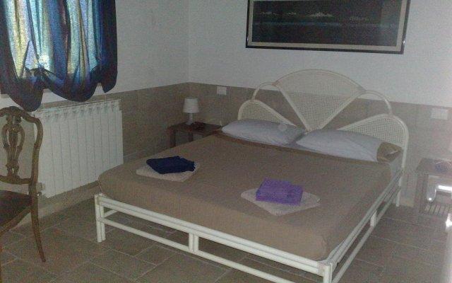 Отель Le Sete Бари
