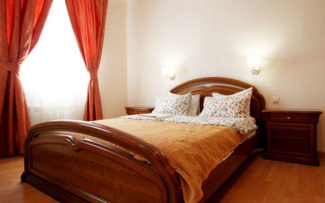 Апартаменты TVST Apartments 4ya Tverskaya-Yamskaya 4 комната для гостей
