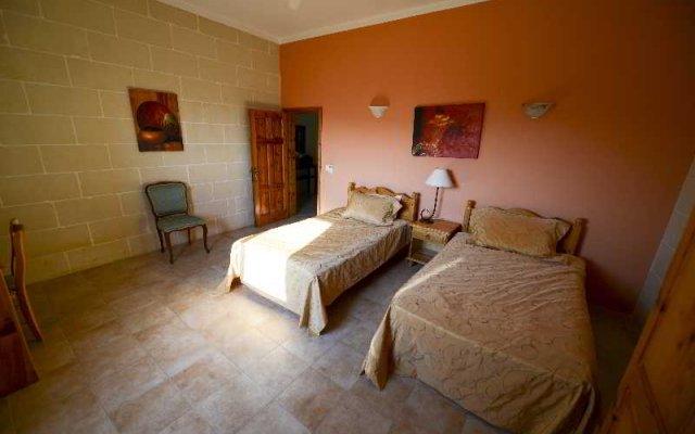 Отель Villa Sophia комната для гостей