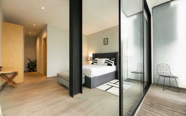 Апартаменты Executive, Luxurious 1br Apartment in Polanco Мехико