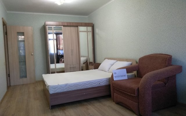 Апартаменты Apartment on Krymskaya 36 Green Area 9 Сочи