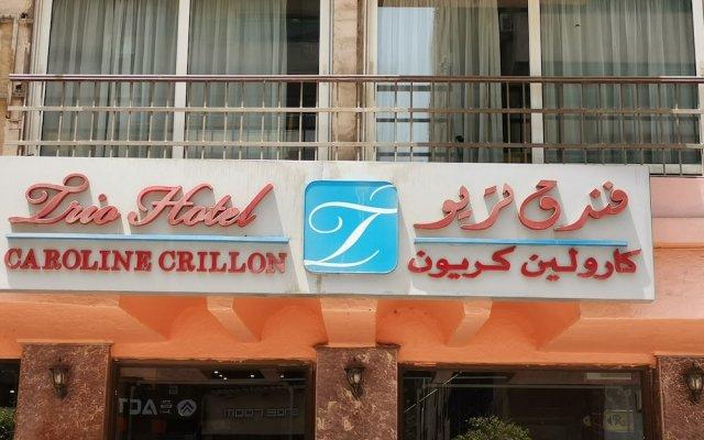 Trio Caroline Hotel