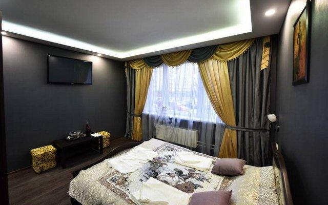 Мини-отель Диана на Академической комната для гостей