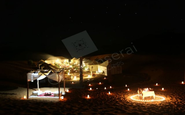 Caravanserai Luxury Desert Camps