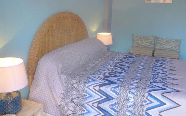 Отель Résidence Impératrice Франция, Ницца - отзывы, цены и фото номеров - забронировать отель Résidence Impératrice онлайн комната для гостей
