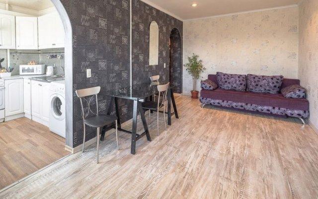 Отель Apart-Comfort on Volodarskogo 63 Ярославль комната для гостей