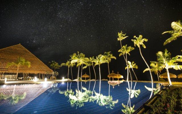 Emerald Maldives Resort & Spa - Platinum All Inclusive