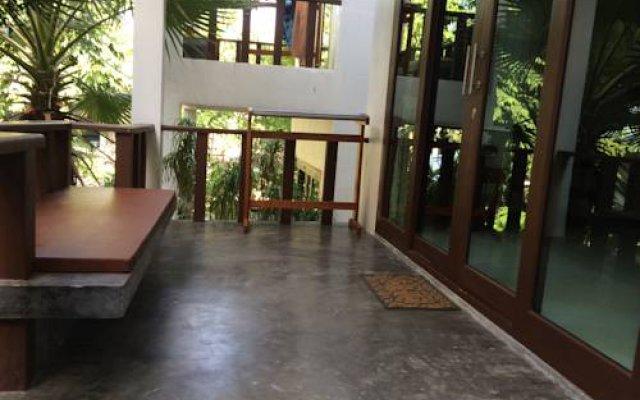 Отель In Touch Resort Таиланд, Мэй-Хаад-Бэй - отзывы, цены и фото номеров - забронировать отель In Touch Resort онлайн вид на фасад