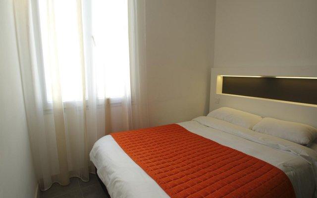 Hotel Anna Livia 1