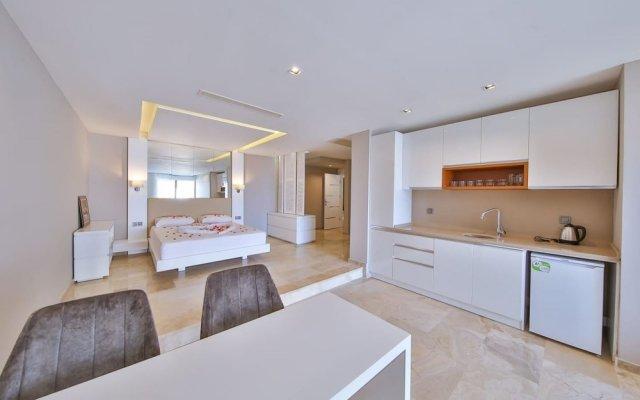 Villa Stark Турция, Калкан - отзывы, цены и фото номеров - забронировать отель Villa Stark онлайн комната для гостей