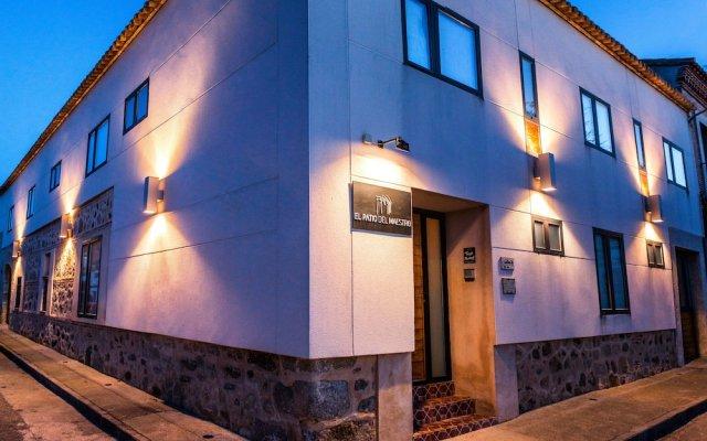 Отель Casa Rural Patio Del Maestro Испания, Тотанес - отзывы, цены и фото номеров - забронировать отель Casa Rural Patio Del Maestro онлайн вид на фасад