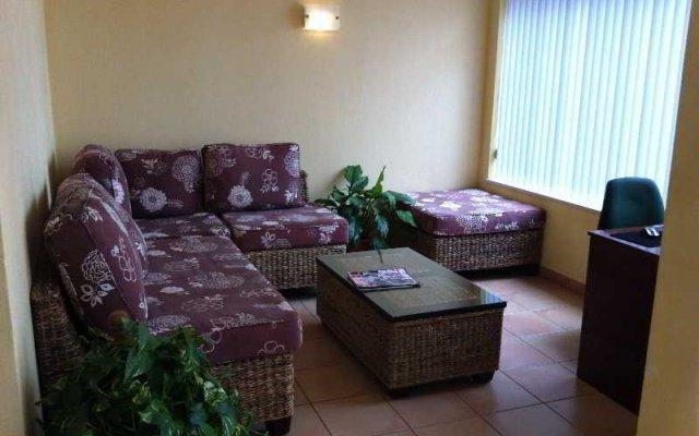 Отель Mar a Vista комната для гостей