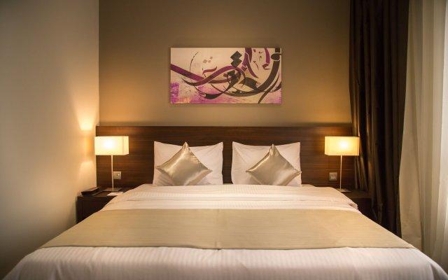 Action Hotel Ras Al Khaimah 2