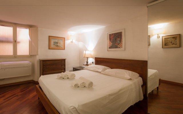 Отель Cozy Santa Croce комната для гостей