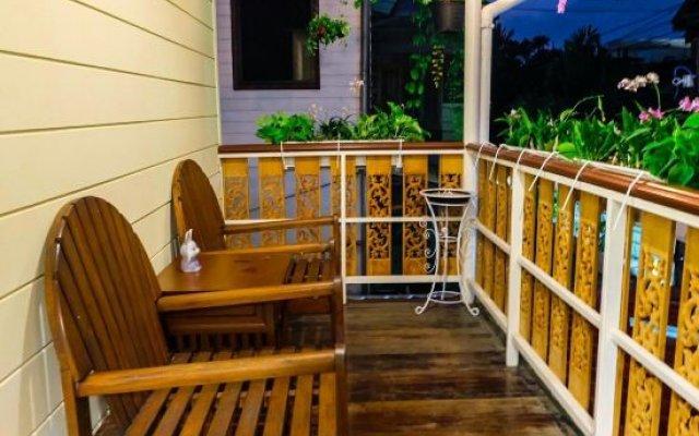 Отель Star Hostel Tokslip Таиланд, Бангкок - отзывы, цены и фото номеров - забронировать отель Star Hostel Tokslip онлайн
