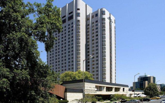 Отель Marinela Sofia Болгария, София - 2 отзыва об отеле, цены и фото номеров - забронировать отель Marinela Sofia онлайн вид на фасад