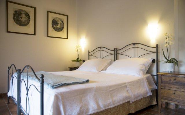 Отель Residenza Il Villino B&B комната для гостей