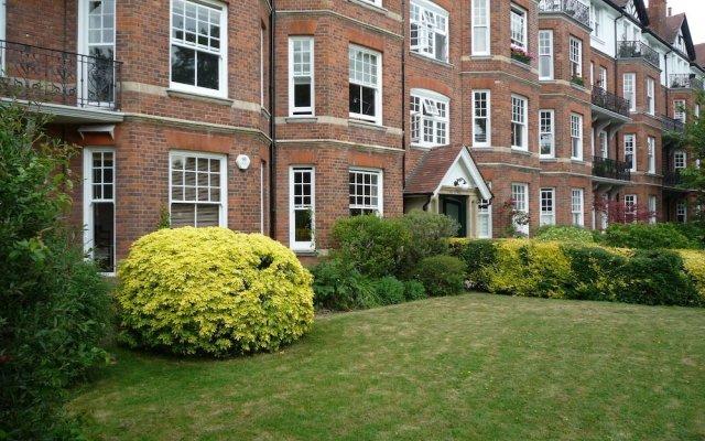 Brookfield Mansions