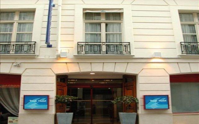 Tonic Hotel Du Louvre, Paris, France | ZenHotels