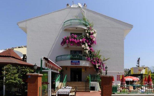 Seda Apartment Турция, Мармарис - отзывы, цены и фото номеров - забронировать отель Seda Apartment онлайн вид на фасад