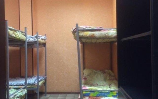 Гостиница Hostel Na Proletarskoy в Москве отзывы, цены и фото номеров - забронировать гостиницу Hostel Na Proletarskoy онлайн Москва интерьер отеля