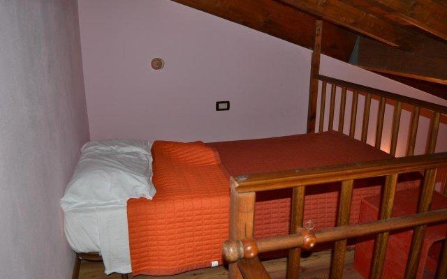 Отель Relais Felciaino B&B Кастаньето-Кардуччи комната для гостей
