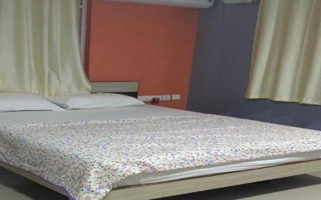 Отель Room Maangta 328 - Colva Goa Гоа комната для гостей