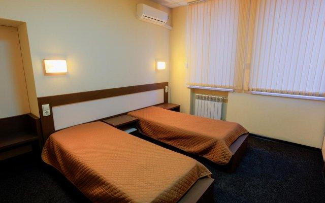 Comfort Hotel & Hostel комната для гостей
