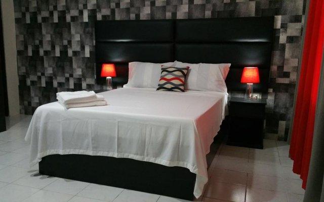 Отель Luxury Suites A Филиппины, Пампанга - отзывы, цены и фото номеров - забронировать отель Luxury Suites A онлайн комната для гостей