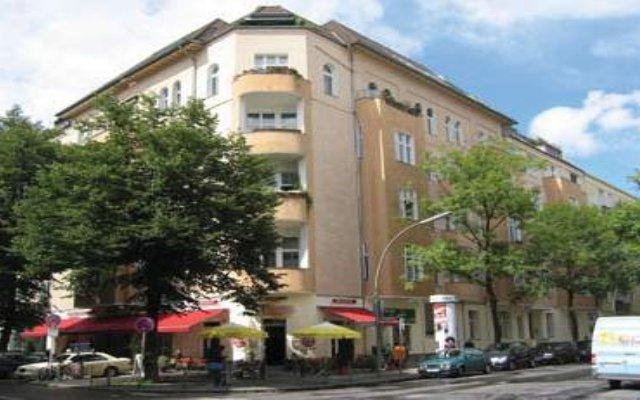 Отель Berlin City Lounge Германия, Берлин - отзывы, цены и фото номеров - забронировать отель Berlin City Lounge онлайн парковка