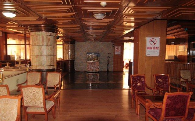 Kaya Hotel гостиничный бар