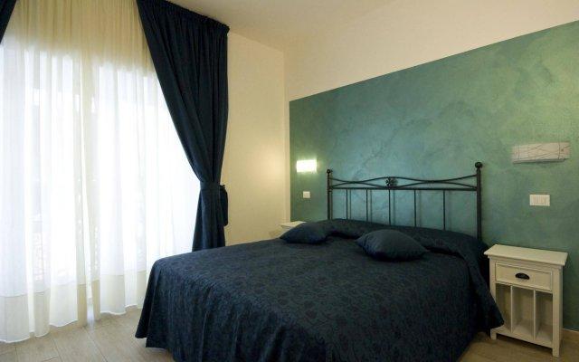 Отель Atlantis Inn Roma комната для гостей