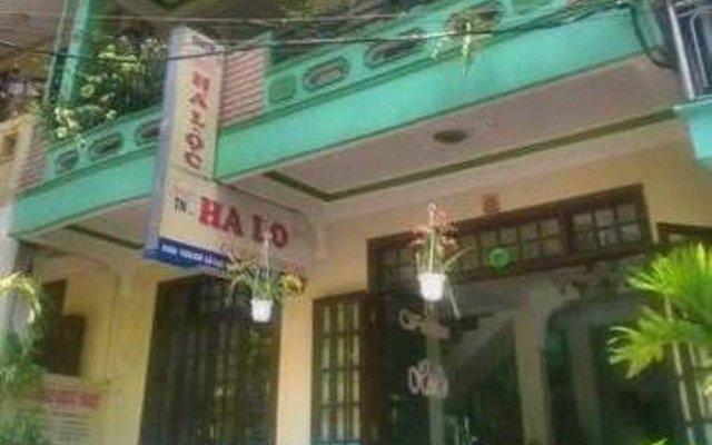Отель Halo Tourist Guest House Вьетнам, Хюэ - отзывы, цены и фото номеров - забронировать отель Halo Tourist Guest House онлайн вид на фасад