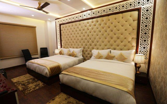 Hotel MGM Residency