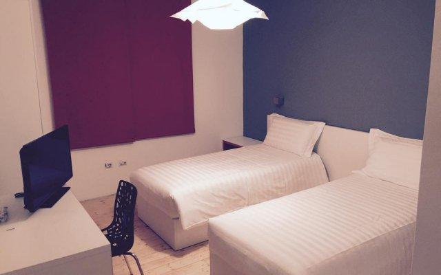 Hotel Rimini Tirana 2