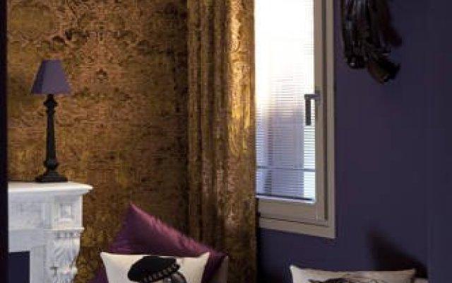 Отель Palazzetto 113 комната для гостей