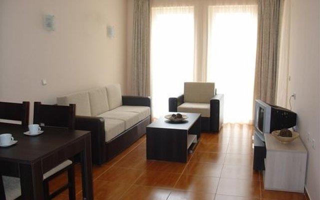 Отель Bulgarienhus Panorama Dreams Свети Влас комната для гостей
