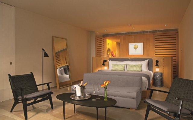 Отель Breathless Cabo San Lucas - Adults Only комната для гостей