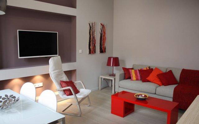 Отель Happy Few - Le Duplex Франция, Ницца - отзывы, цены и фото номеров - забронировать отель Happy Few - Le Duplex онлайн комната для гостей