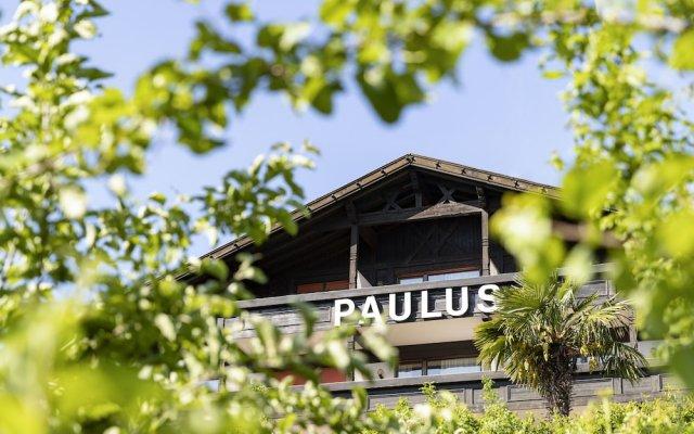 Отель Paulus Apartments Италия, Чермес - отзывы, цены и фото номеров - забронировать отель Paulus Apartments онлайн вид на фасад