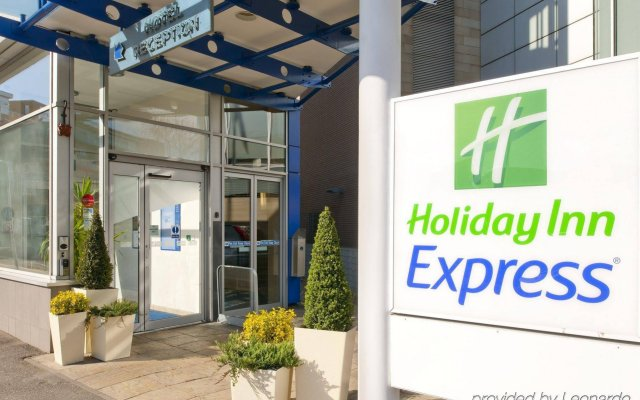 Holiday Inn Express Glasgow Theatreland
