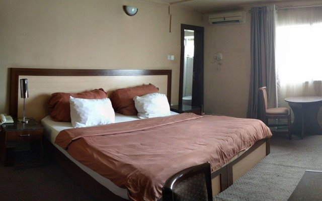 Отель The Camelot Rest House комната для гостей