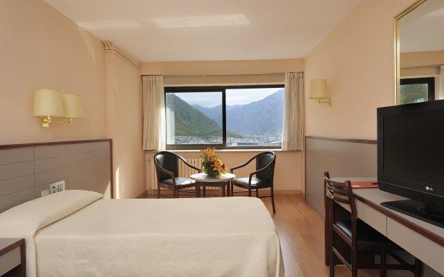 Hotel Comtes d'Urgell 1